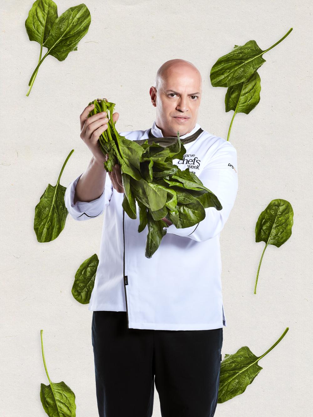 Chef João Vieira