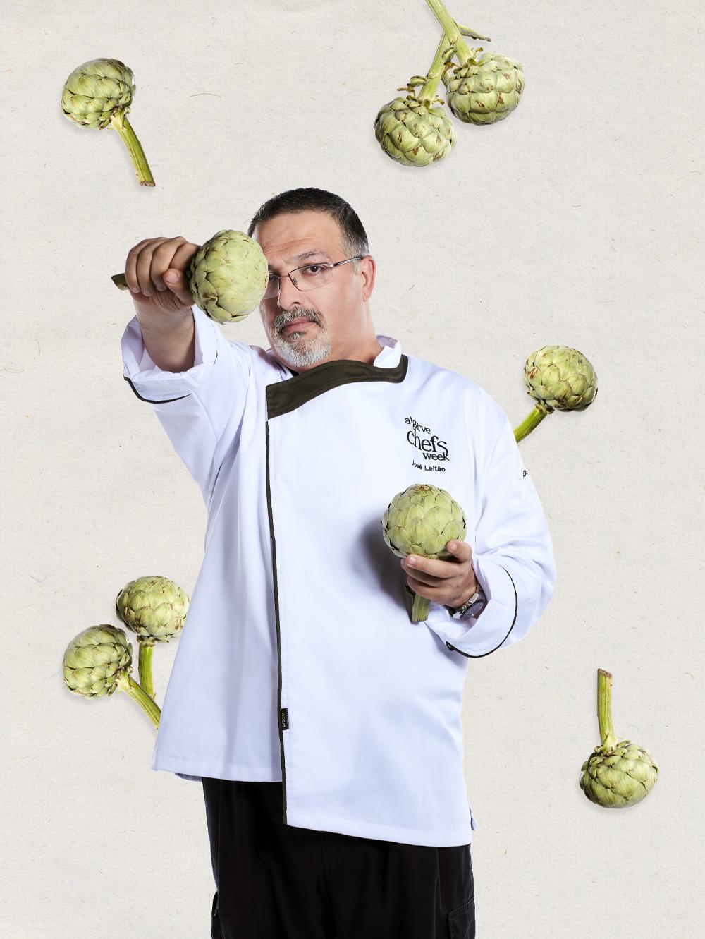 Chef José Leitão