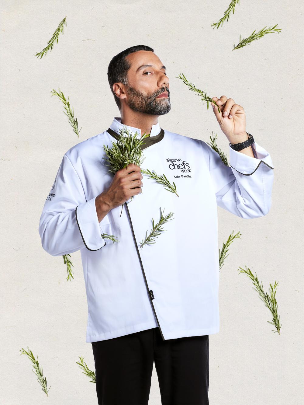 Chef Luís Batalha