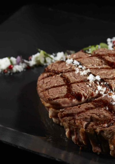 Pepper's steakhouse
